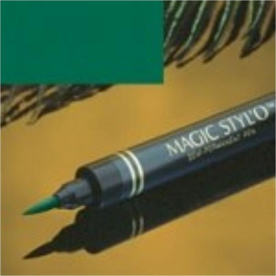 Magic Styl'o tartós sminktoll - Forest Green
