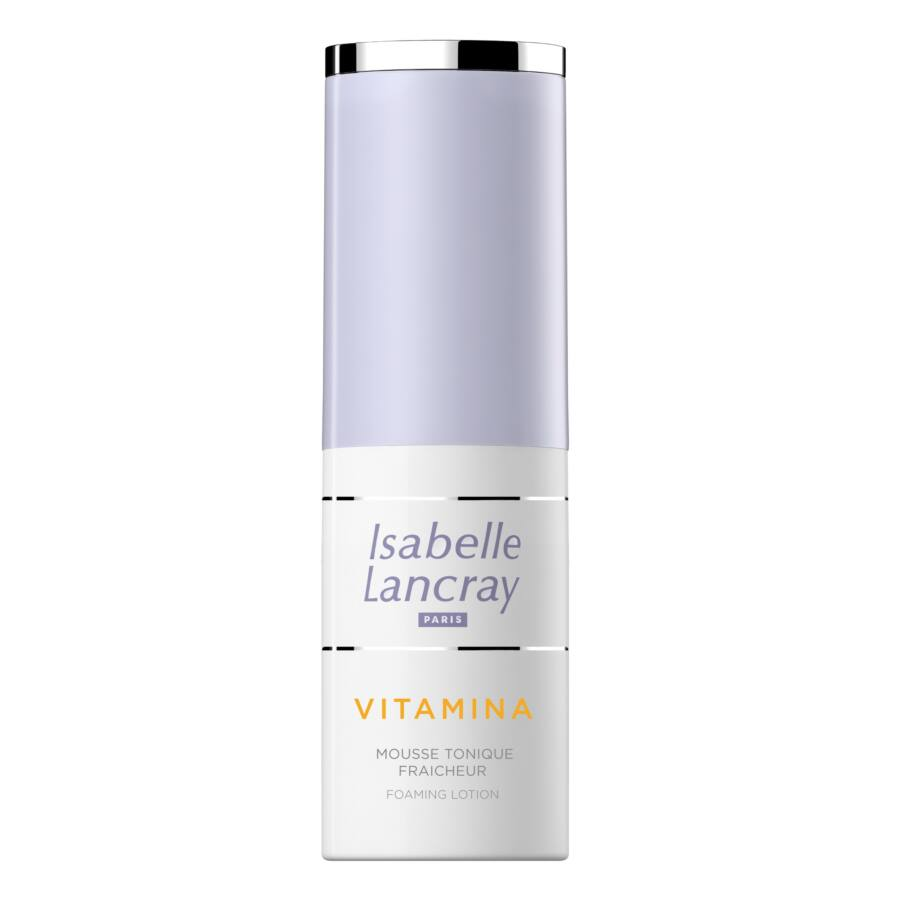 Isabelle Lancray  VITAMINA Foaming Lotion - habzó tonik 100 ml