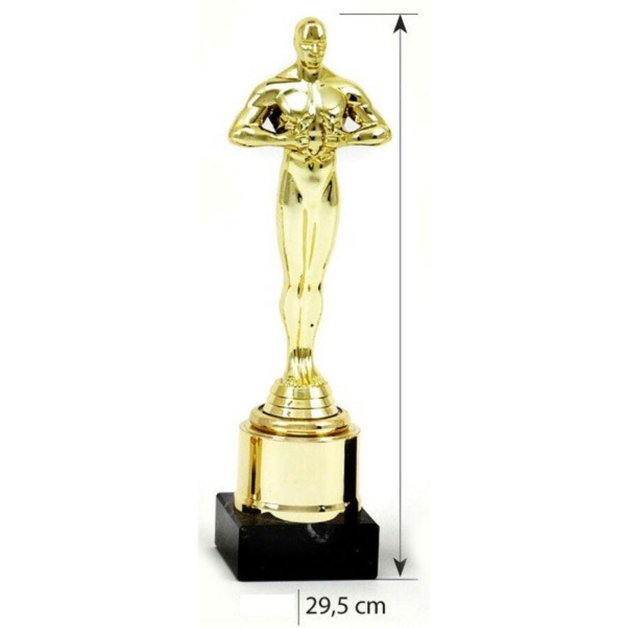 Oscar szobor 1 db