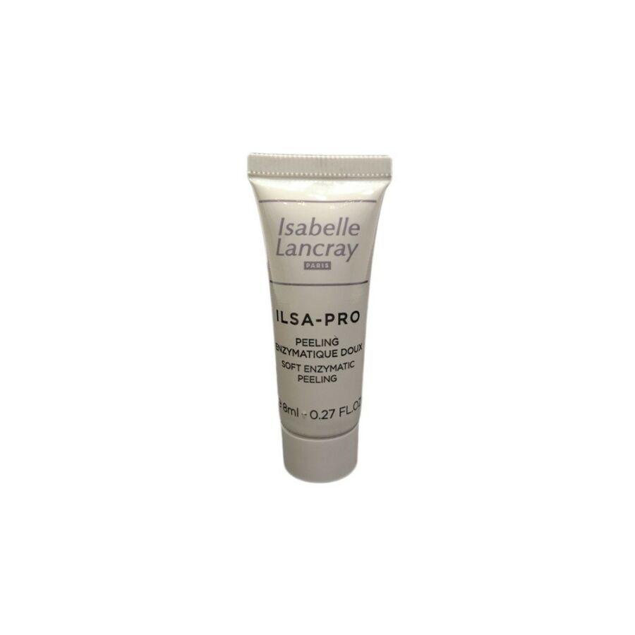ÚJDONSÁG! Isabelle Lancray ILSA-PRO Soft Enzymatic Peeling - enzimes peeling 10 ml