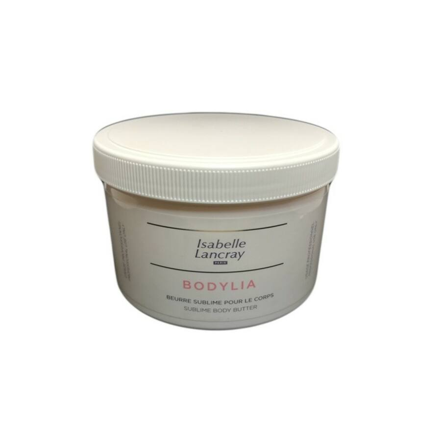 Isabelle Lancray BODYLIA Sublime Body Butter - bársonyos testvaj 500 ml