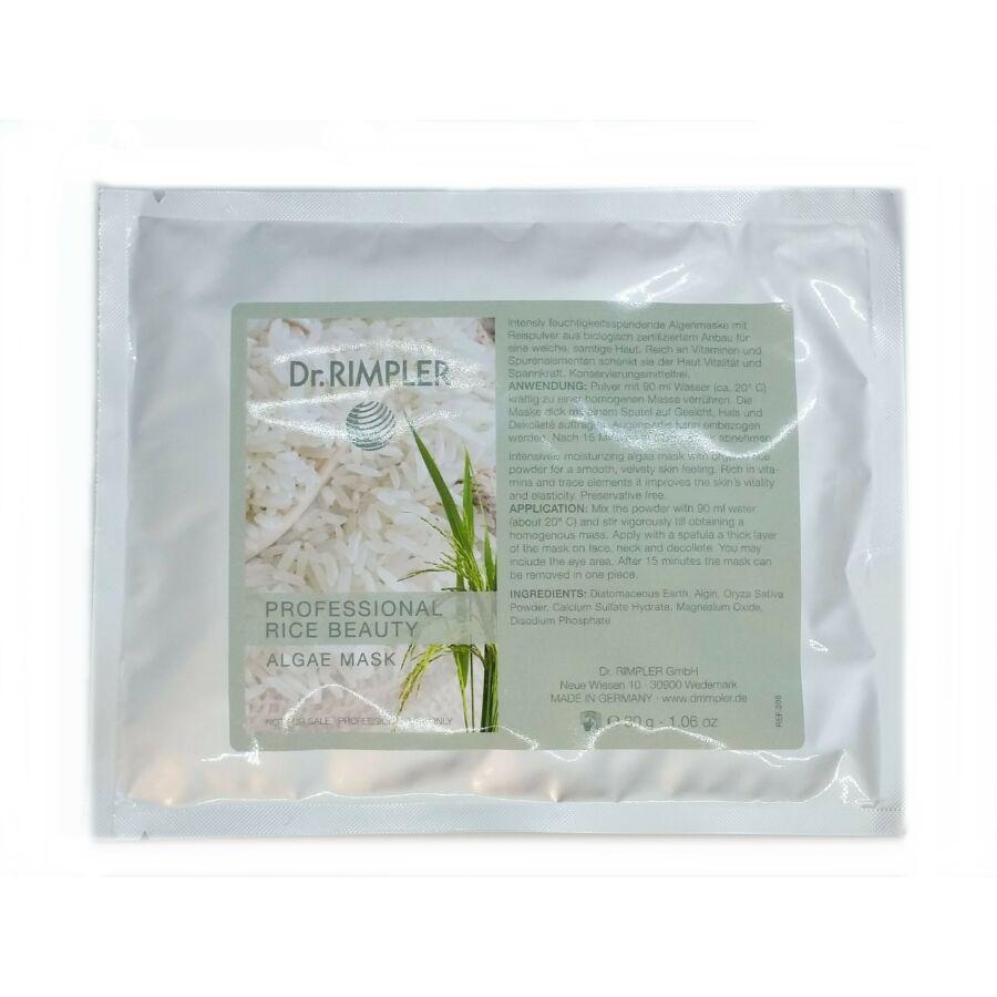 Dr. Rimpler PROFESSIONAL rizses algamaszk 1 db