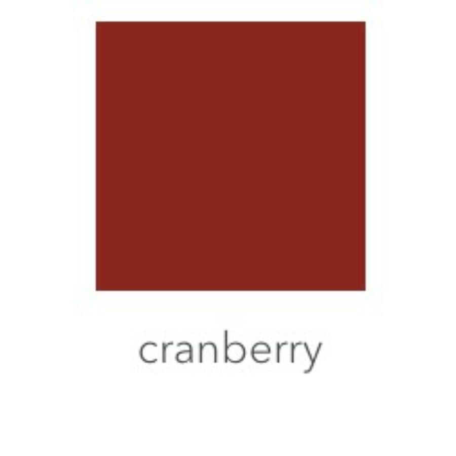 Amiea Organic Cranberry 5 ml