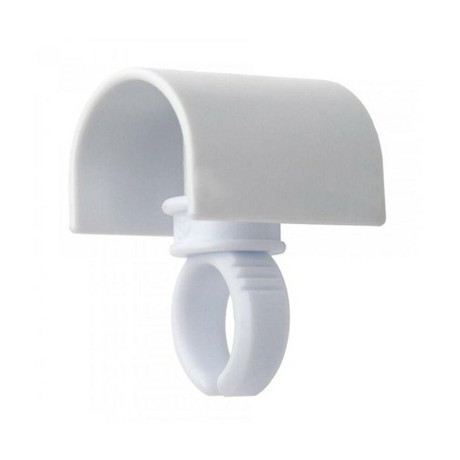 Festéktartó / Ragasztótartó gyűrű 10 db
