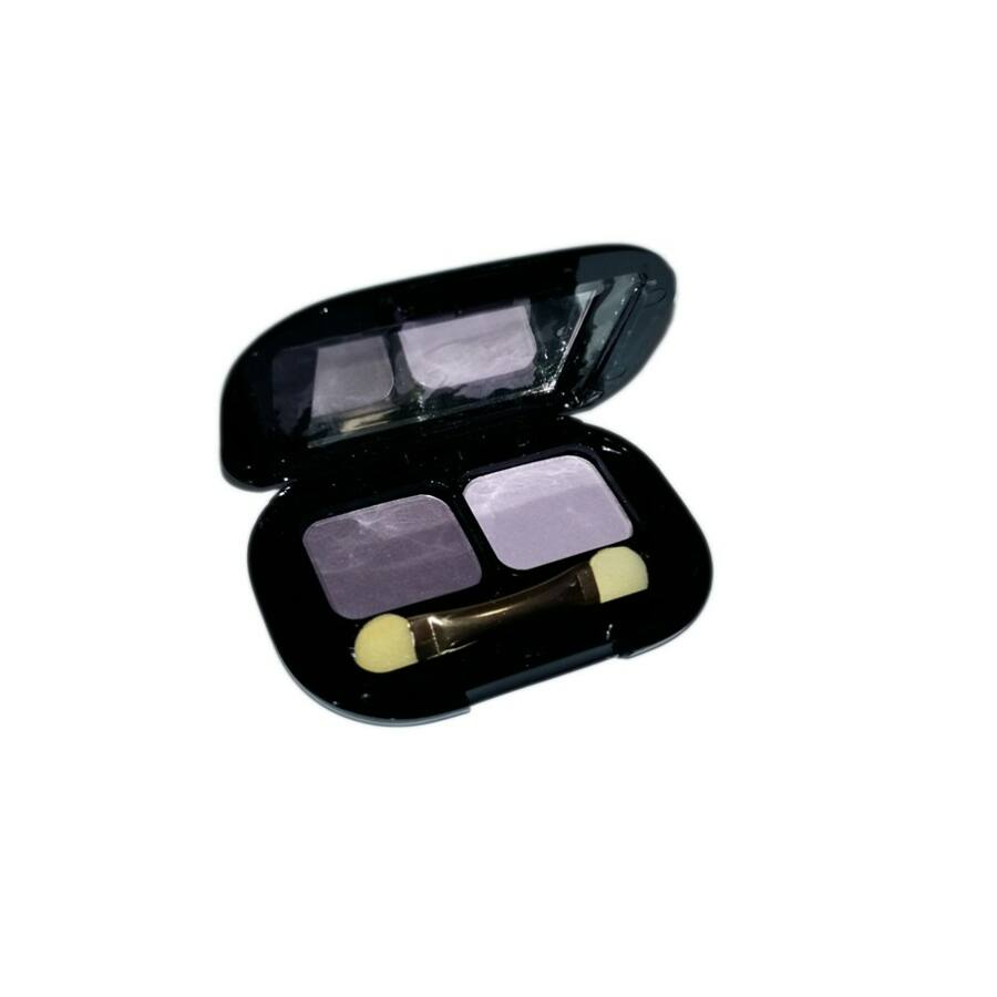 Eye Shadow Duo - szemhéjpúder jacinthe/opale