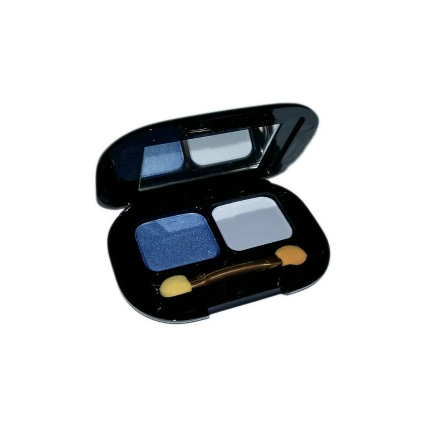 Eye Shadow Duo - szemhéjpúder Marine/Horizon