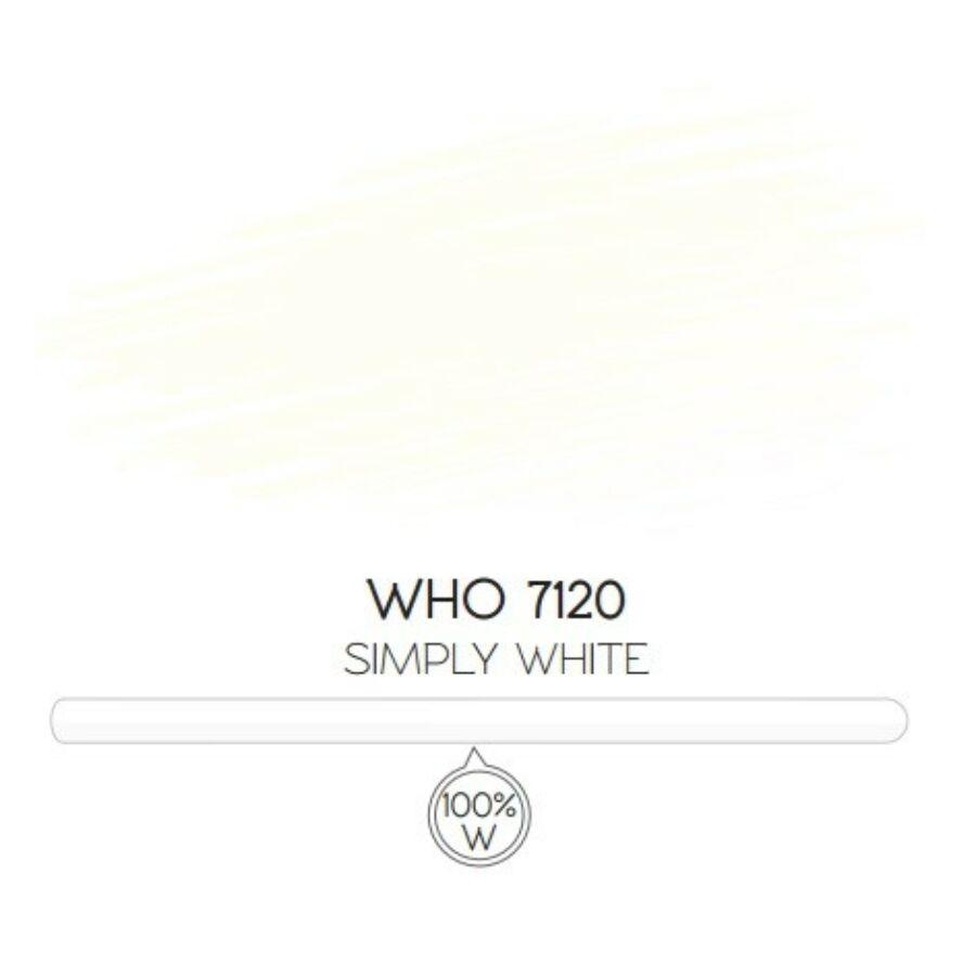 Goldeneye Hydro Organic - Simply White