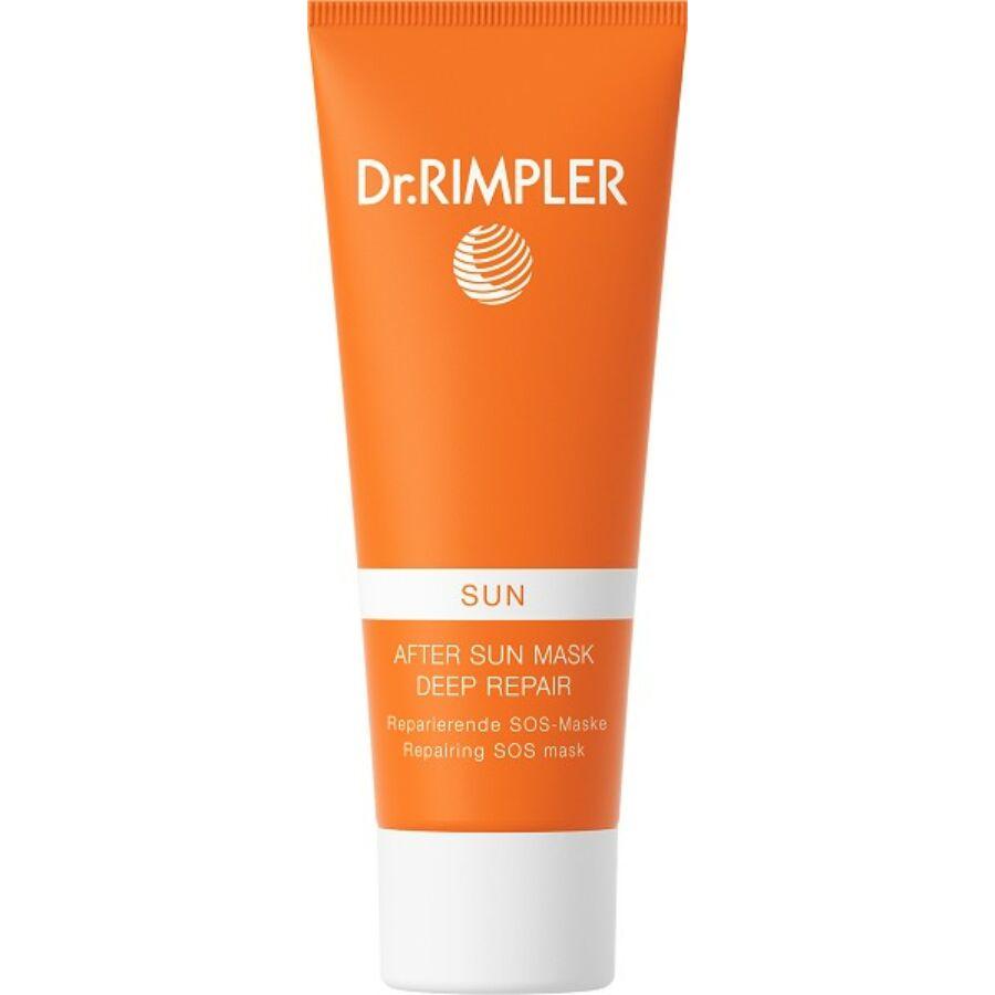 Dr. Rimpler SUNPROTECTION Mask Deep Repair - mélyregeneráló maszk 75 ml