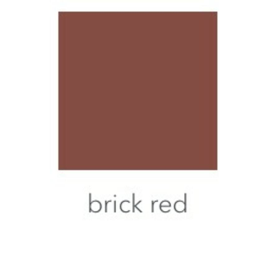 Amiea Organic Brick Red 5 ml