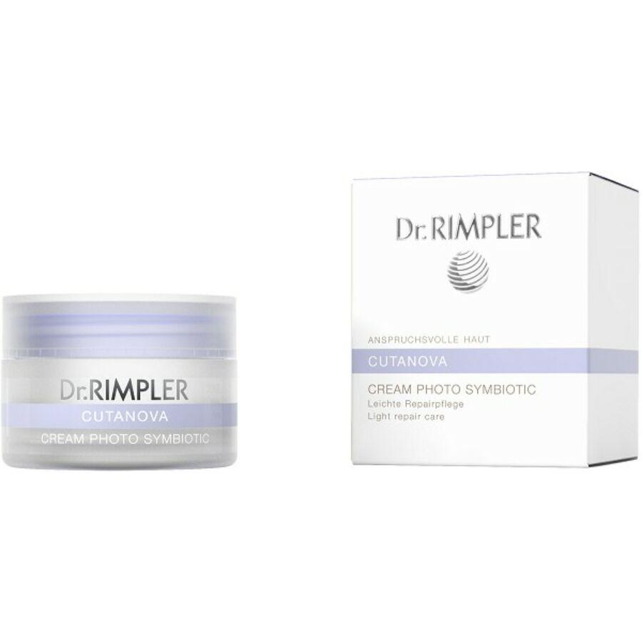 Dr. Rimpler CUTANOVA  Cream Photo Symbiotic - immunstimuláló krém 50 ml