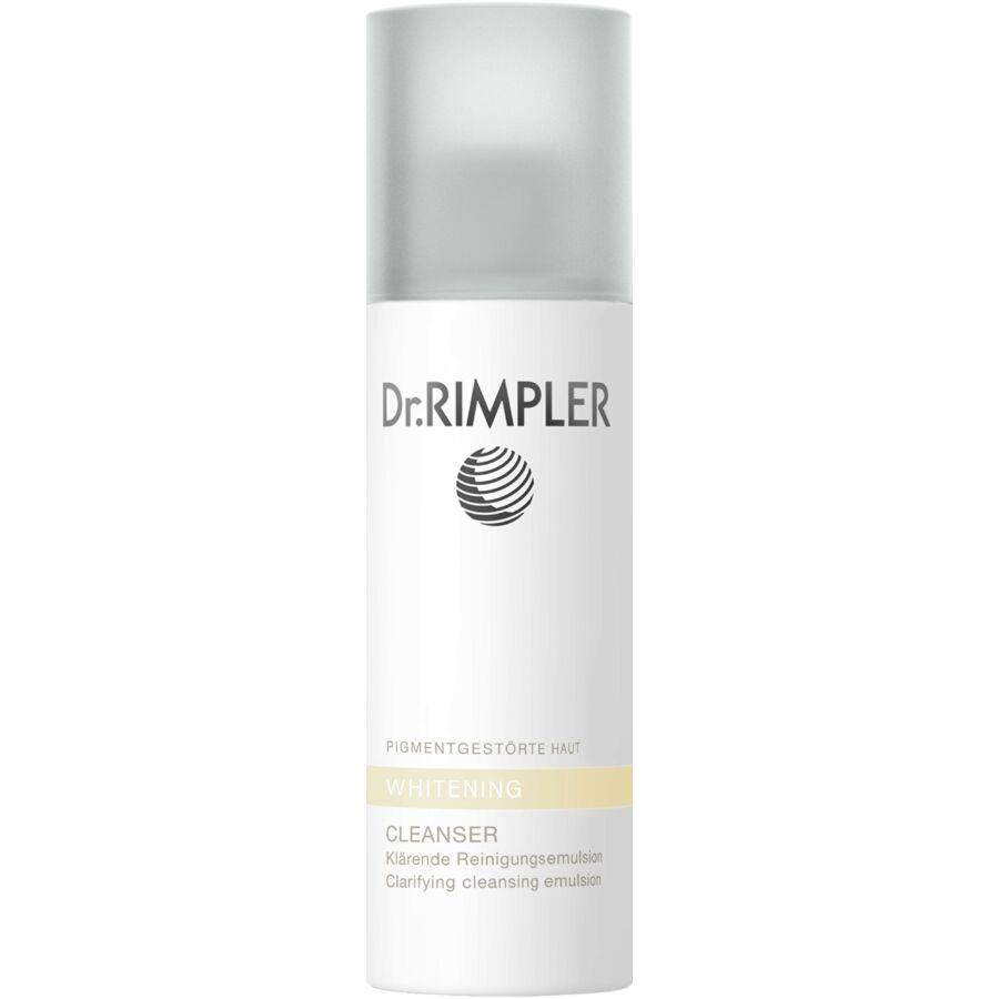 Dr. Rimpler WHITENING LINE Cleanser - fehérítő tisztító 200 ml