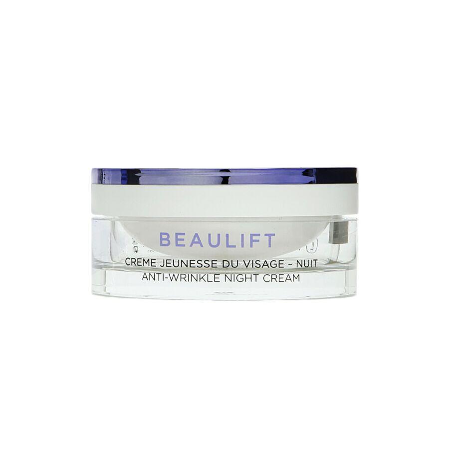 Isabelle Lancray BEAULIFT Night Cream - botox hatású éjszakai krém 15 ml