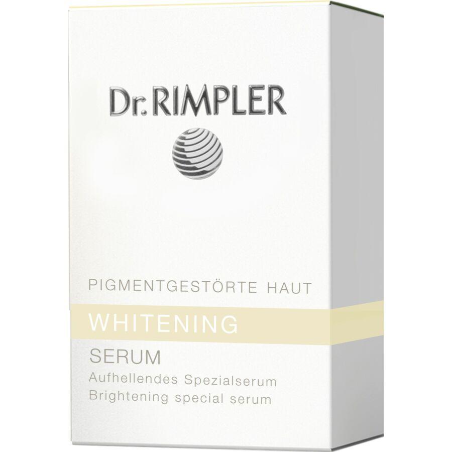 Dr. Rimpler WHITENING LINE Serum - fehérítő szérum 20 ml