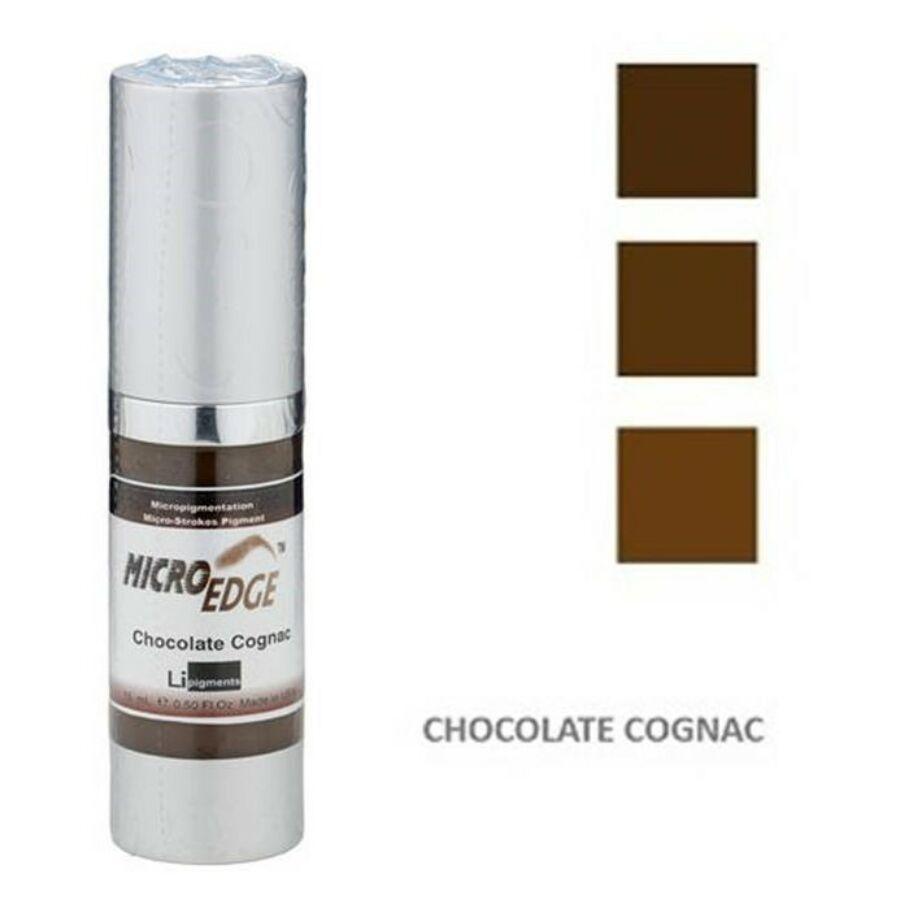Micro Edge Li pigment Chocolate Cognac 15 ml