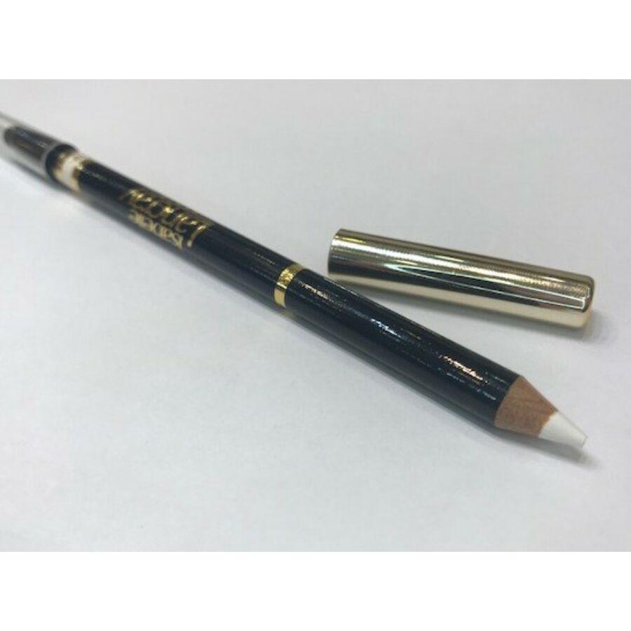 Lip - Eye Contour Pencil - száj- és szemkontúr ceruza, fehér