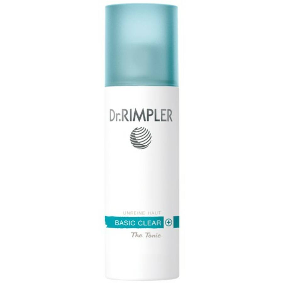 Dr. Rimpler BASIC CLEAR + THE TONIC - frissítő alkoholos tonik 200 ml