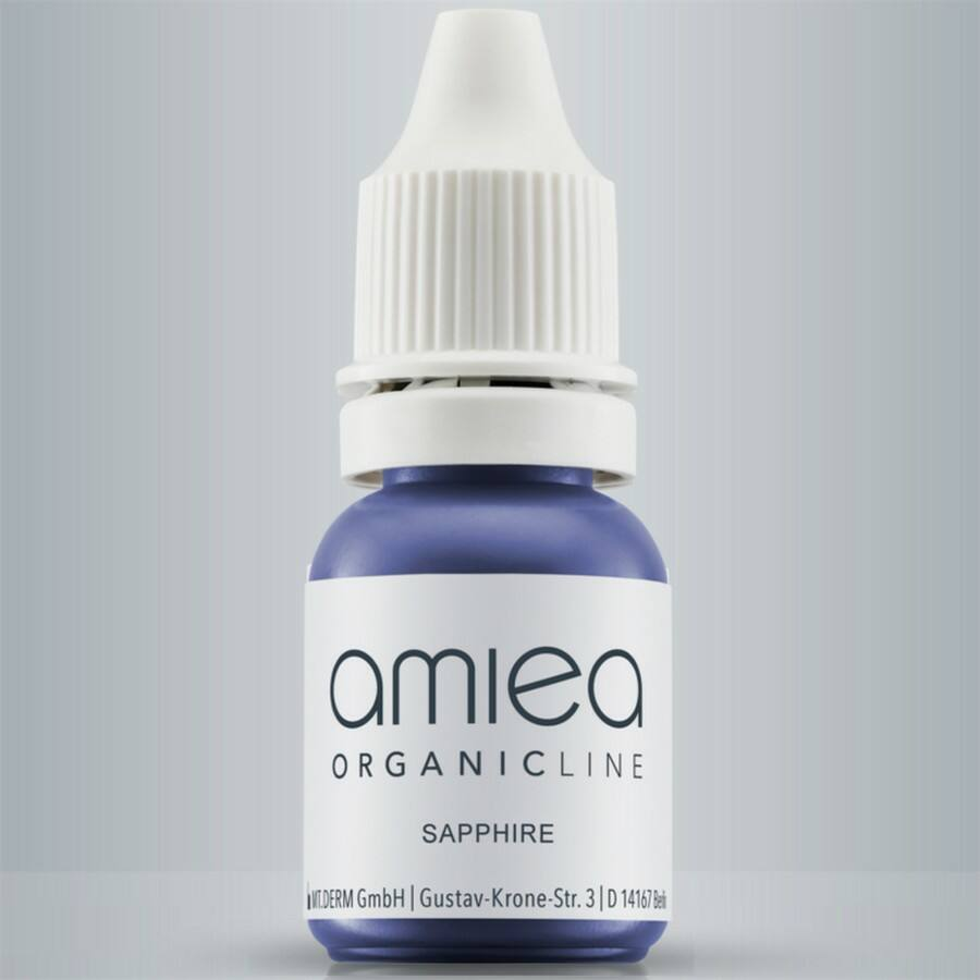 Amiea Organic Sapphire 5 ml