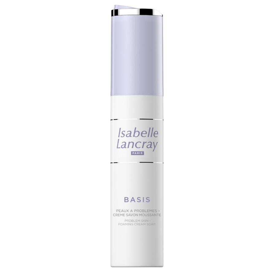 Isabelle Lancray BASIC LINE Foaming Cream Soap - habzó tisztító problémás bőrre 250 ml