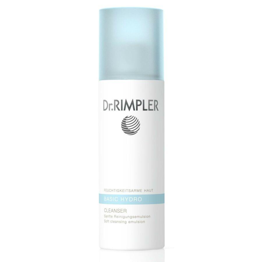 Dr. Rimpler BASIC LINE Cleanser - könnyű tisztító emulzió 200 ml