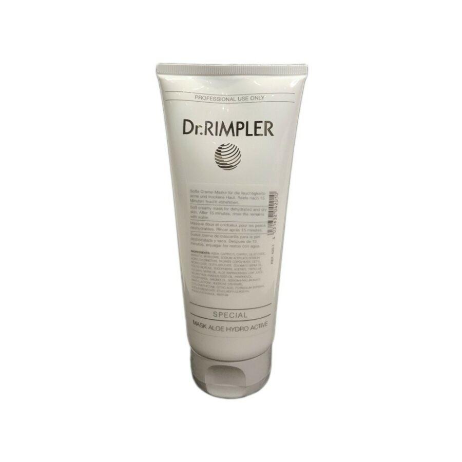 Dr. Rimpler SPECIAL Mask Aloe Hydro Active - hidratáló maszk 200 ml