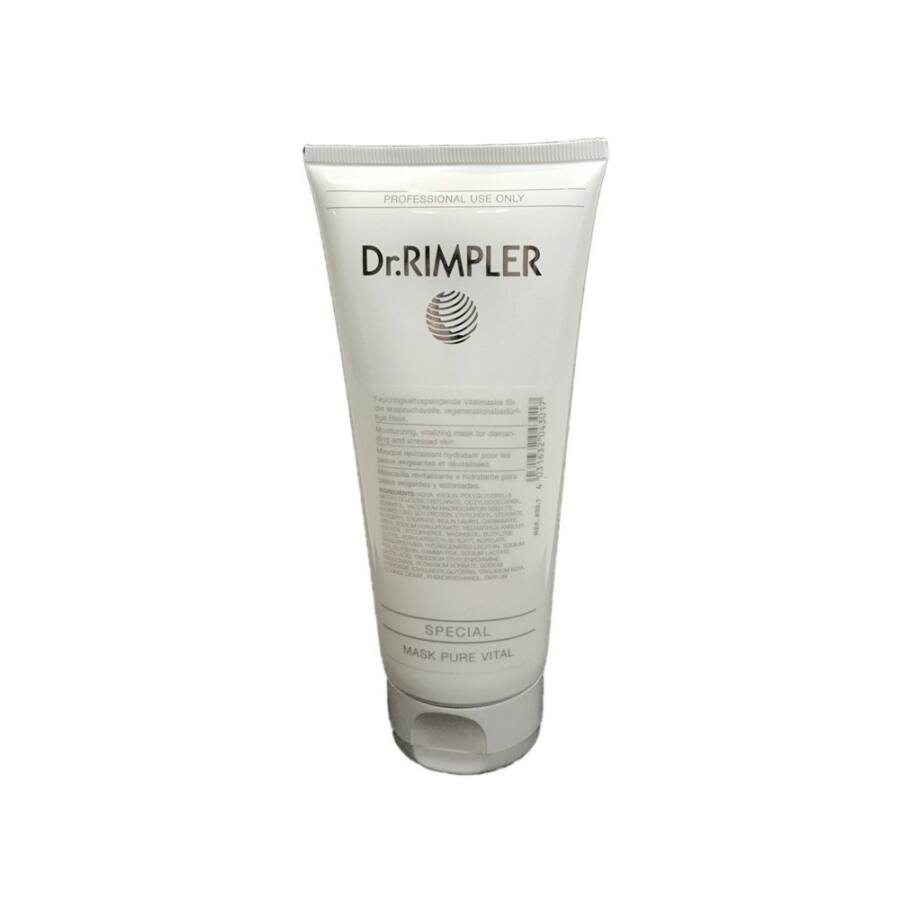Dr. Rimpler SPECIAL Mask Pure Vital - proteines maszk 200 ml