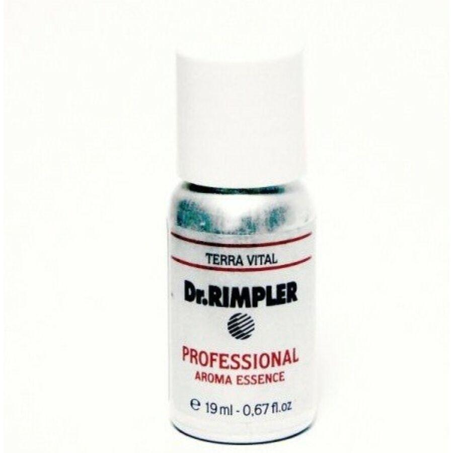 Dr. Rimpler PHYSIO EMOTIONAL MASSAGE Aroma Essence Terra Vital - mediterrán aromaesszencia 19 ml