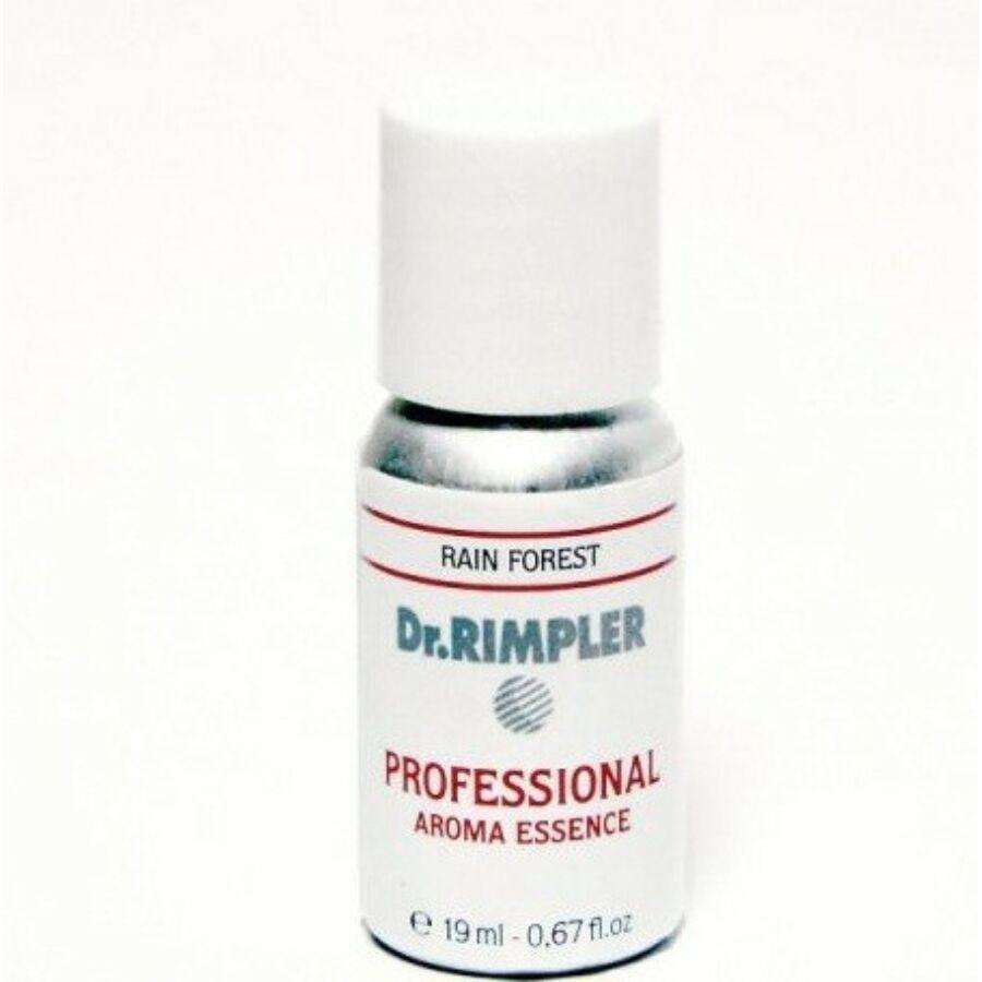 Dr. Rimpler PHYSIO EMOTIONAL MASSAGE Aroma Essence Rain Forest - friss aromaesszencia 19 ml