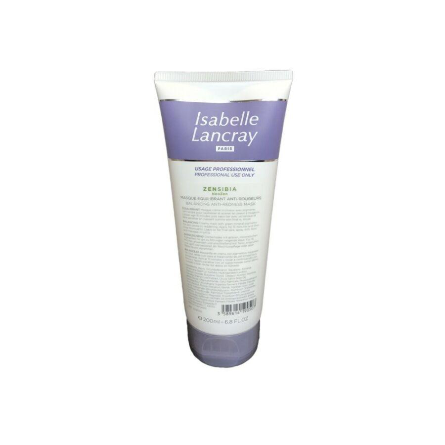 Isabelle Lancray ZENSIBIA Neozen - krémmaszk extra érzékeny bõrre 200 ml