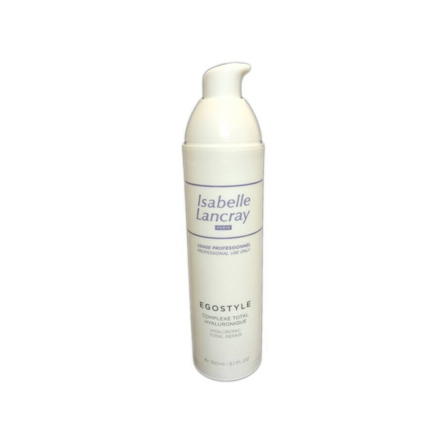 Isabelle Lancray EGOSTYLE Hyaluronic Total Repair - hyaluronsavas anti-age szérum 150 ml