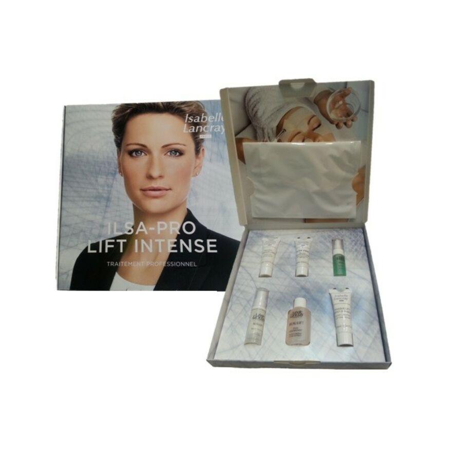 Isabelle Lancray PROFESSIONAL ILSA-PRO Beaulift (Face) - botox hatású kezelés arcra (1 kezelés)