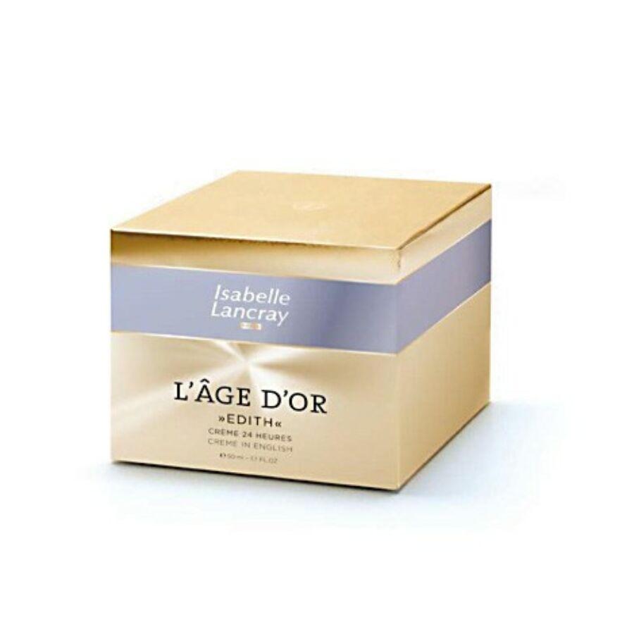 Isabelle Lancray L'AGE D'OR Edith - 24 órás krém 50 ml