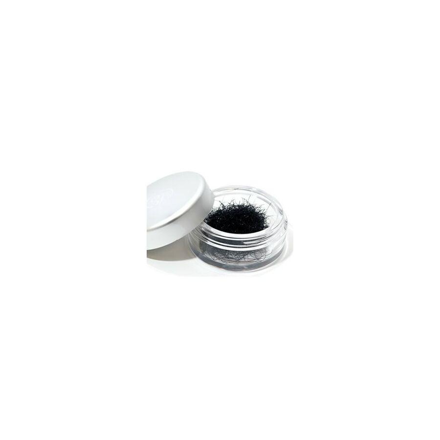 3D szempilla VASTAG (0,2 mm vastag) 8 mm hosszú 3000 db