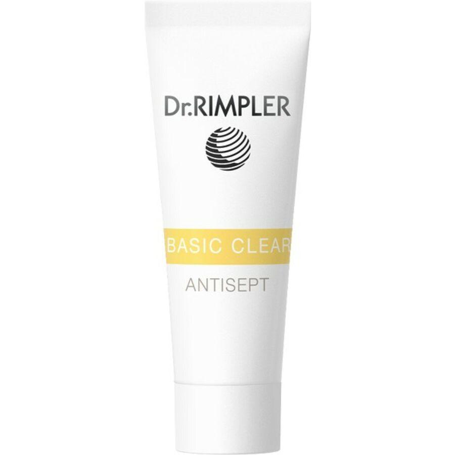 Dr. Rimpler BASIC LINE Antisept - antiszeptikus szinezett balzsam 7 ml