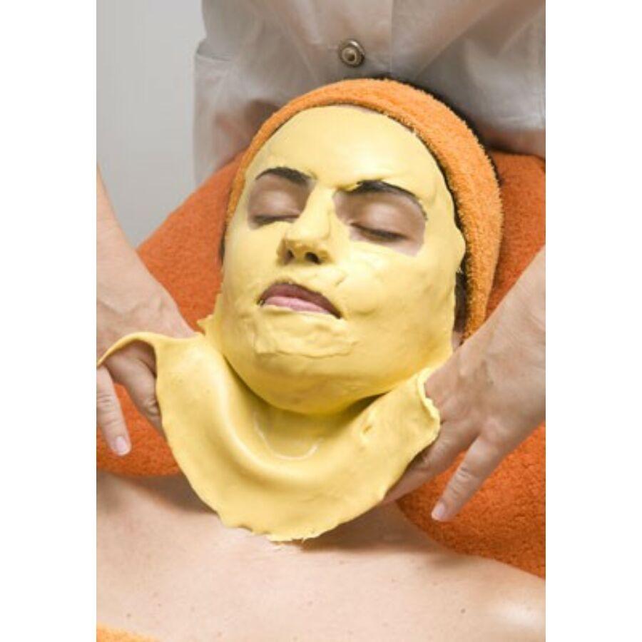Isabelle Lancray PROFESSIONAL ILSA PRO Peel-Off Mask - papayás peeling maszk 1 db