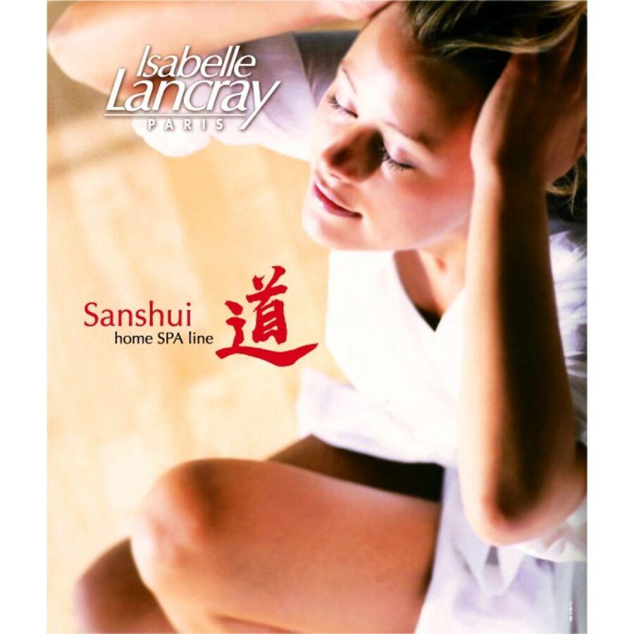 Isabelle Lancray SANSHUI CD - Tűz 1 db