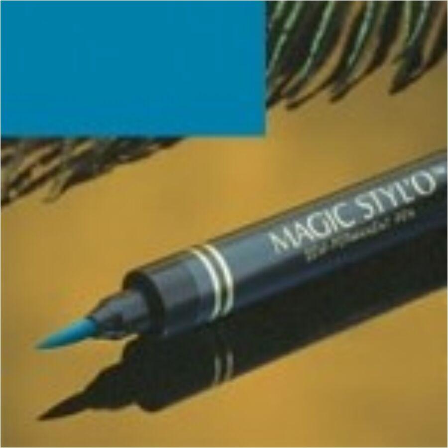 Magic Styl'o tartós sminktoll -Blue Jade